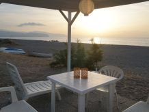 Ferienhaus Cottage by the sea