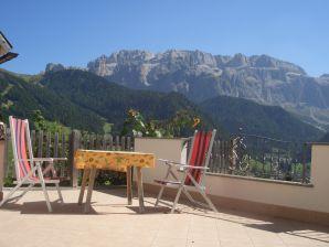 Ferienwohnung Residence La Pausa  2 Personen