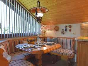 """Holiday apartment """"Seeblick"""" in our holiday house Schluchseeblick"""