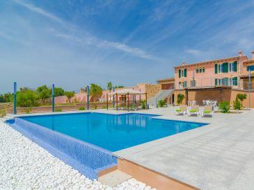Villa Sa Muntanyeta