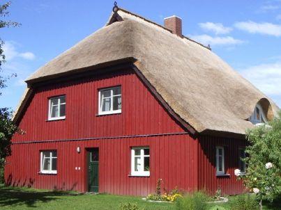 2 (Apfelbaumwohnung) im Haus Meuder