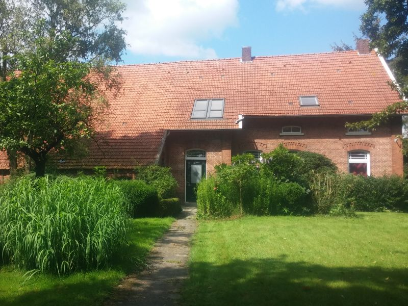 Holiday apartment Gulfhof de Riese- Hofmann OG