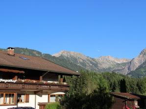Apartment Kristall im Jagdhof