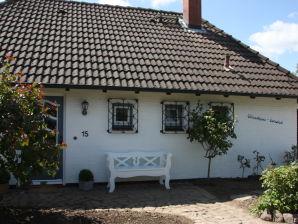 Ferienhaus Strandhaus Seewind