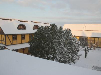 Gästehaus am Gutspark Liepe
