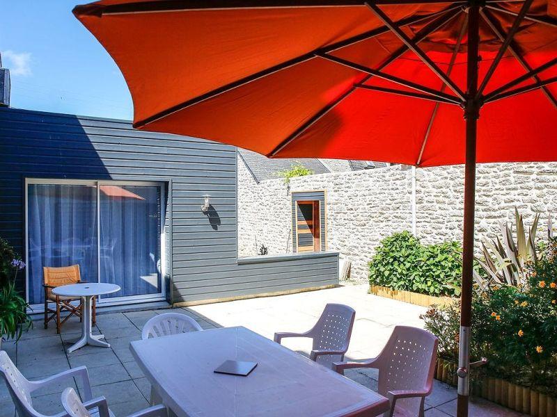 Holiday house E1540 Guilvinec-da