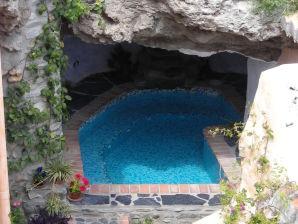 Holiday apartment La Cueva - La Estrella