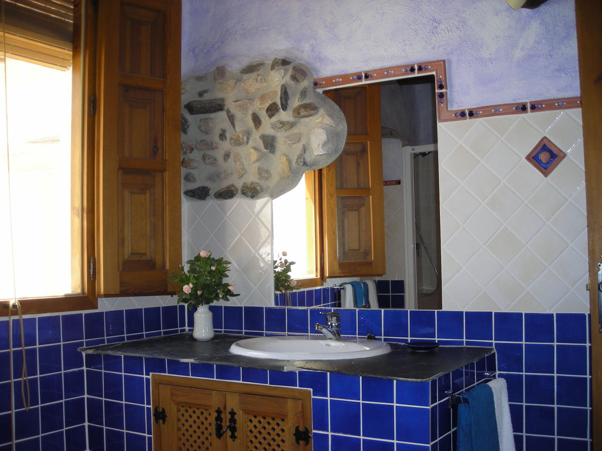 ferienwohnung la cueva la estrella andalusien herr. Black Bedroom Furniture Sets. Home Design Ideas