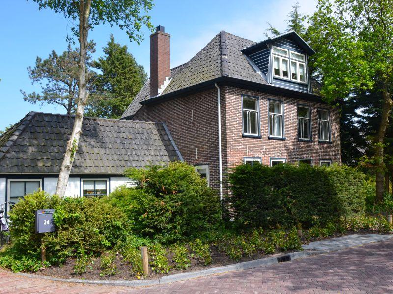 Ferienhaus Dalia