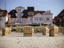 Ferienwohnung 105 - Strandhaus Brunhild