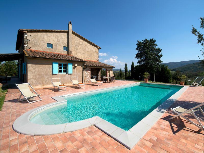 Ferienhaus Villa Maggiolini