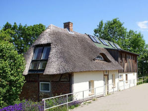 Holiday house Altes Schäferhaus Welzin