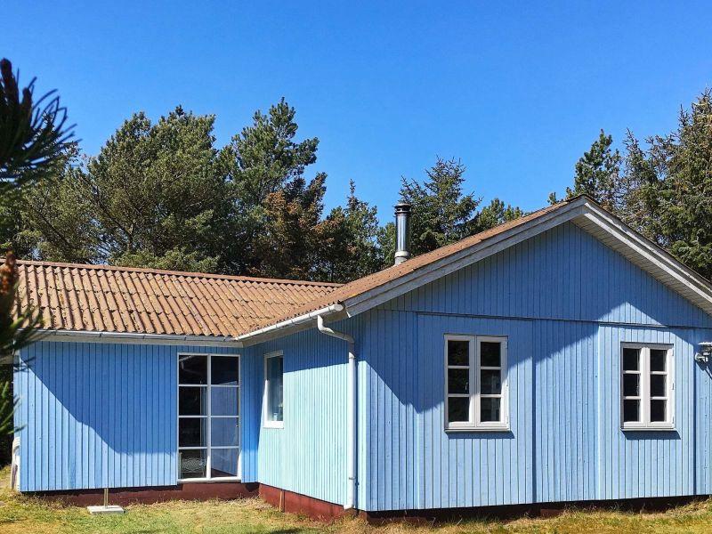 Ferienhaus Snedsted, Haus-Nr: 18672