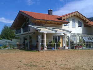 Holiday apartment in country house Henssler Wellness & Spa