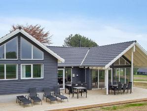 Ferienhaus Olsens Poolhus (M237)