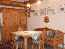 Ferienwohnung Alpenrosenköpfle im Landhaus Wildbachtobel