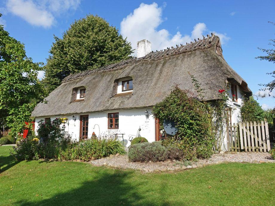 Ferienhaus Klinker-Kate, Schleswig-Holstein, Ostsee, Norderbrarup