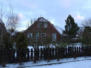 Ferienhaus Inselstraße