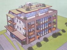 Ferienwohnung XL Appartement S 2-8 Personen ****