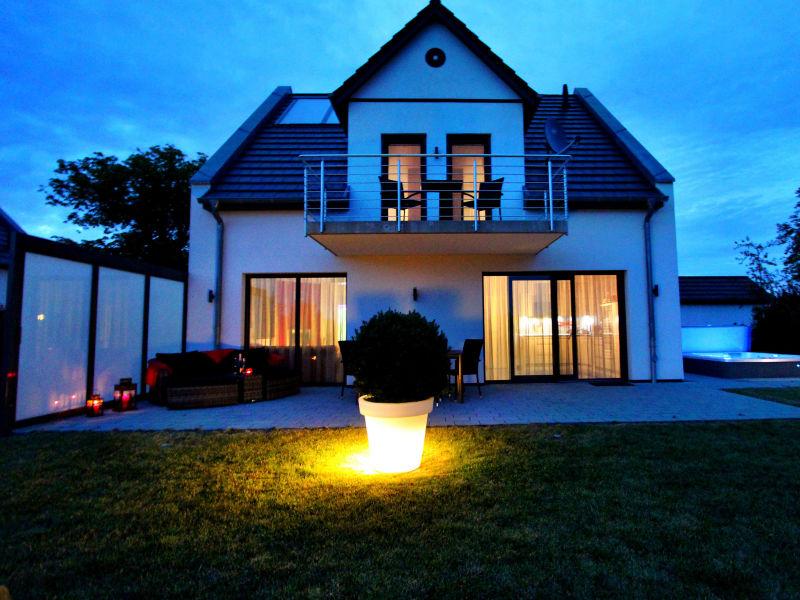 Ferienhaus Luxus-VILLA VIVALDI