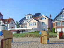 Ferienwohnung 40 - Strandhaus Brunhild