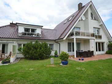 Ferienwohnung 001 - Landhaus Dreesen