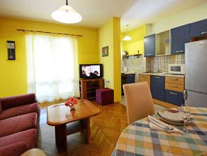 Holiday apartment Prodan