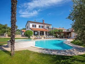 Villa David Porec