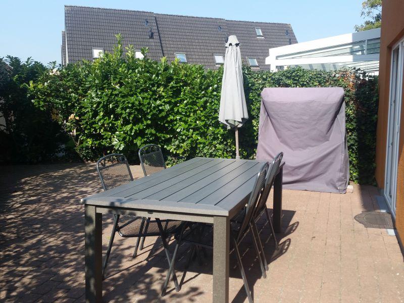 Ferienhaus 5 im Wohnpark Weser