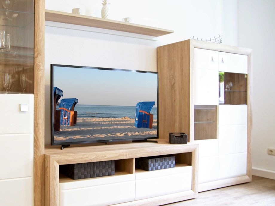 ferienwohnung ostseekrabbe r gen sellin firma seewind. Black Bedroom Furniture Sets. Home Design Ideas