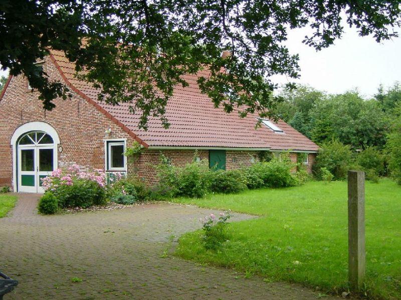 Ferienwohnung Haus am Burenweg