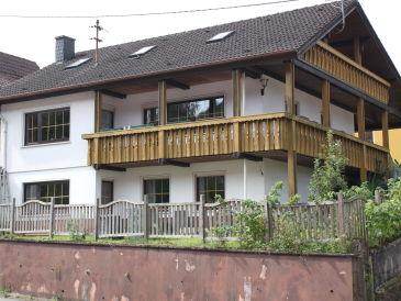 Ferienhaus Südpfälzer Wald