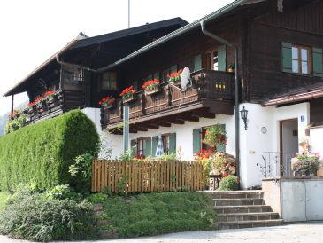 Ferienwohnung im Haus Hochmoor