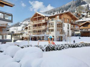 Ferienwohnung Resort Bramberg Typ 2A