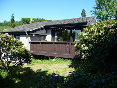 Hennesee-Chalet