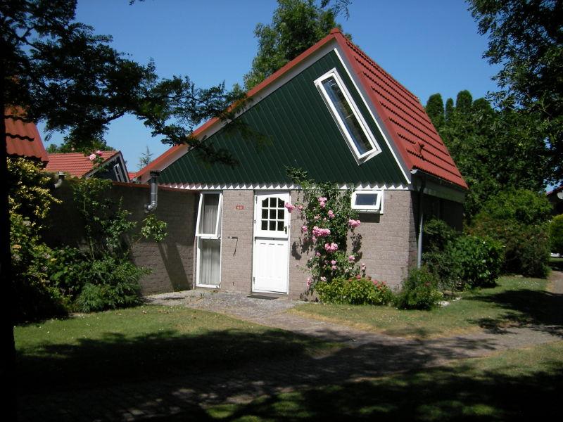 Holland- Ferienhaus