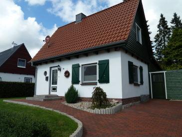 Holiday house Amtmann