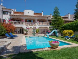 Villa Can Tineo
