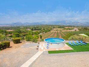 Villa Pinzellada