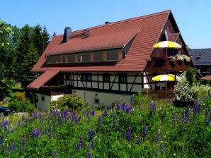 """Ferienwohnung """"Landhaus Sorgenfrei"""""""