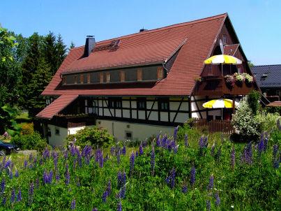 """""""Landhaus Sorgenfrei"""""""