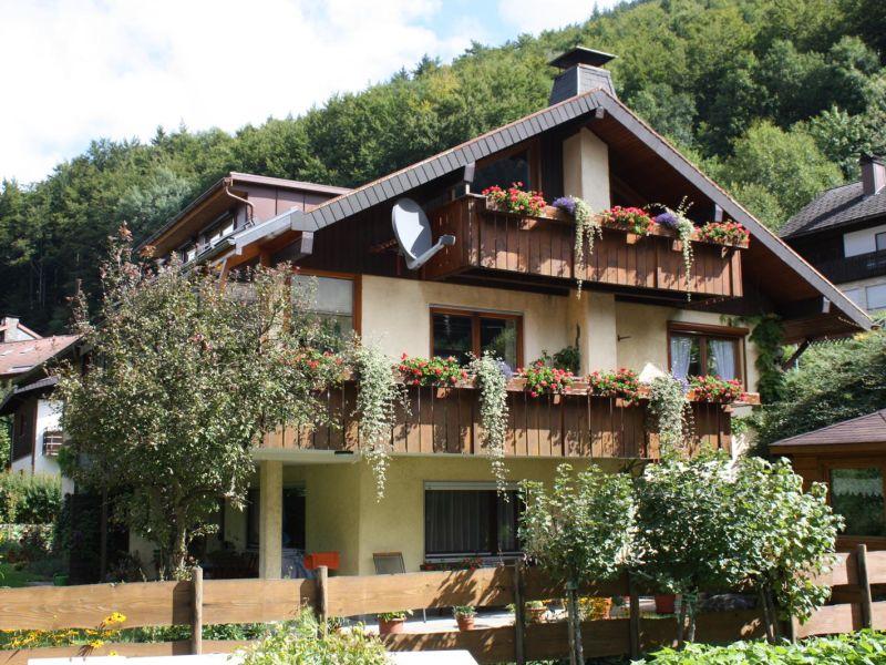"""Ferienwohnung Haus Petra """"Hasenhorn"""""""
