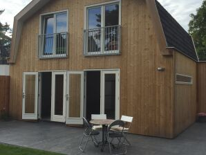 Holiday house Het Hart