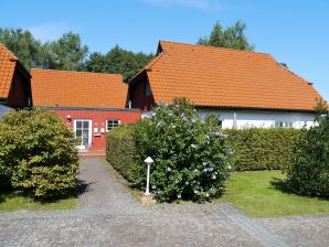 Ferienhaus Am Wiesengrund 13