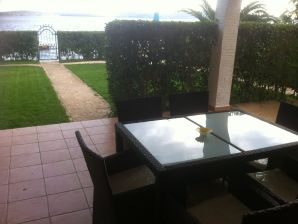 Holiday house Plava Laguna