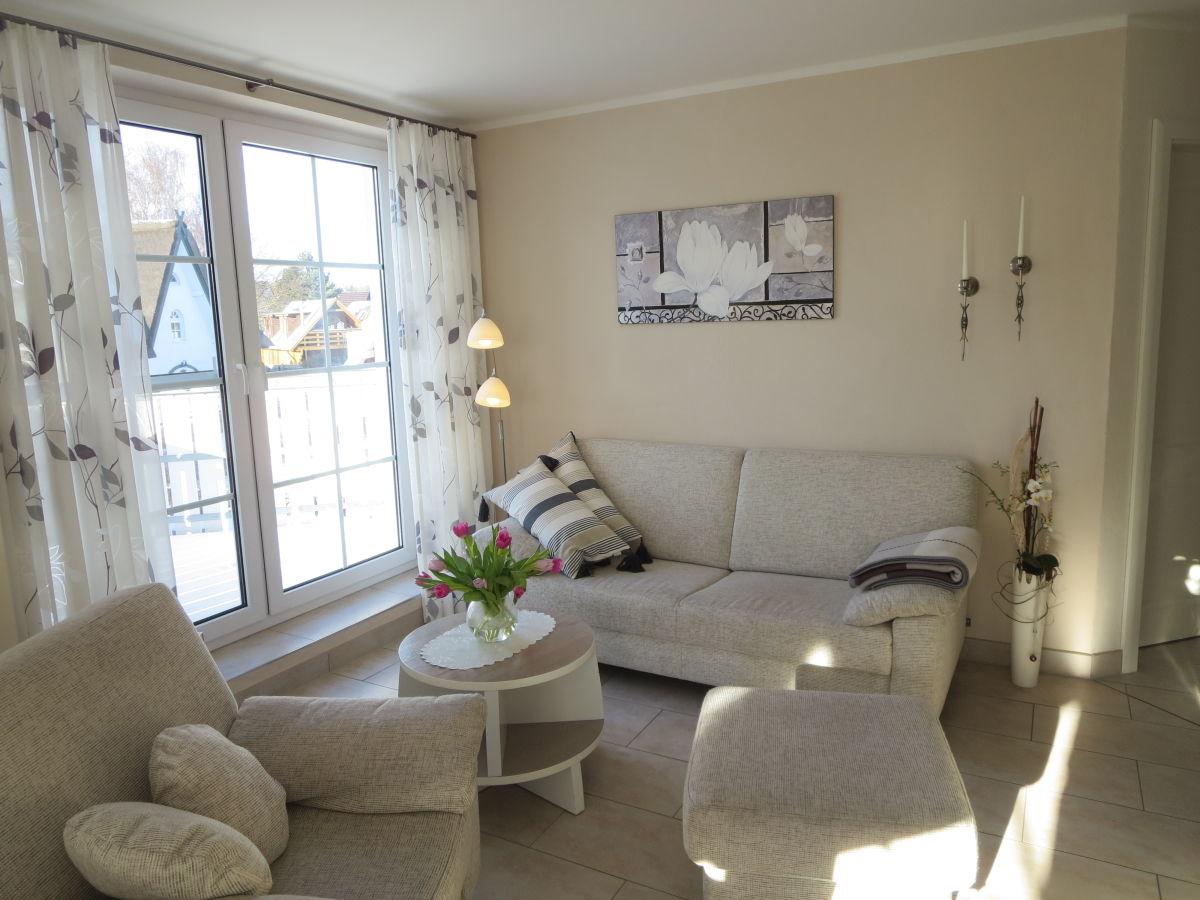ferienwohnung abendsonne fischland dar zingst frau ingelore grotefeld. Black Bedroom Furniture Sets. Home Design Ideas