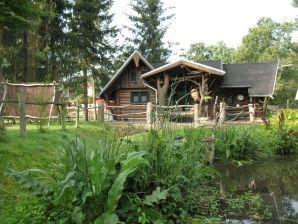 Ferienhaus Nocka-Brestrich