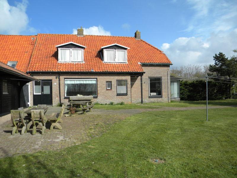 Ferienhaus Bosweg 4