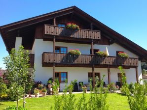 Holiday apartment Karwendel 1