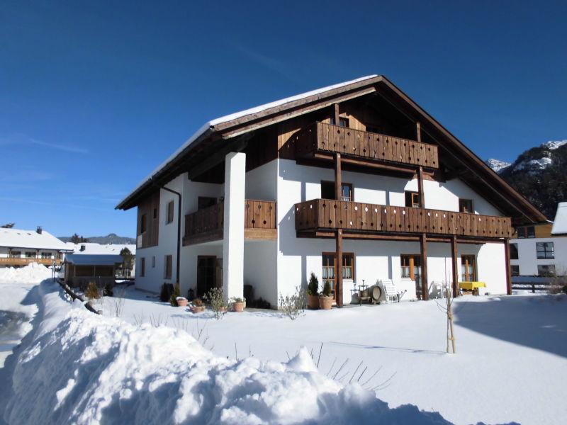 Ferienwohnung Karwendel 1